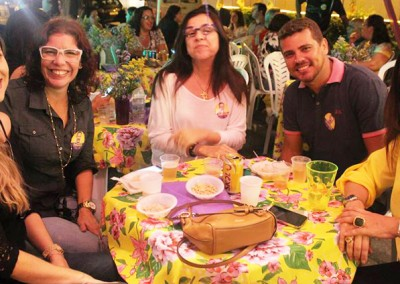 Happy Hour no Comitê 2323