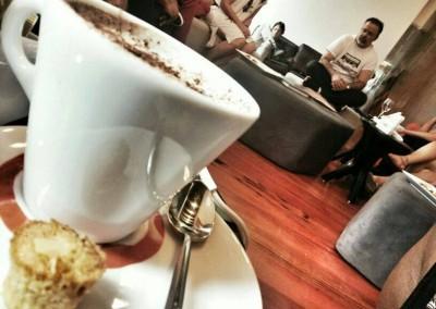 Café Com Raul