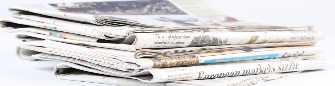 Veja as publicações que citaram Raul Jungmann na imprensa