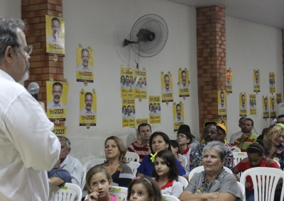 Campanha - Caruaru