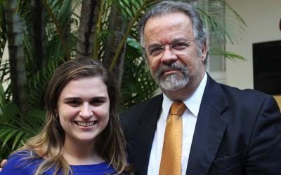 Raul consegue assinatura de Marília Arraes na CPI do Busão