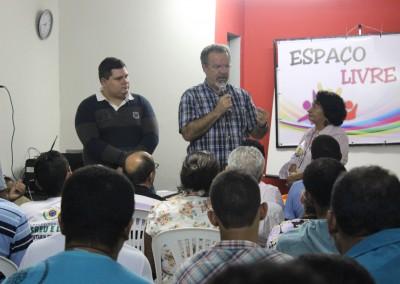 Campanha - Paulista