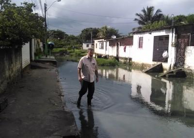 Rua Rio Pajeú