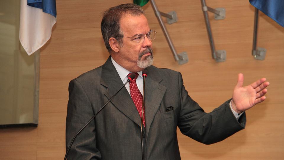 A pedido de Raul, Câmara forma comissão parlamentar