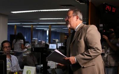 PPS pede ao STF investigação de Dilma no Petrolão